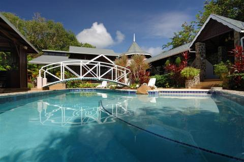 Spring House - Vacation Rental in Bequia