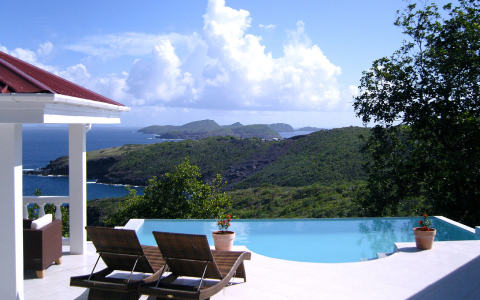 Whispers Villa, Bequia - Vacation Rental in Bequia