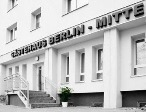 Hotel & Gästehaus Berlin Mitte