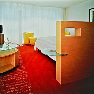 art'otel berlin mitte, by park plaza
