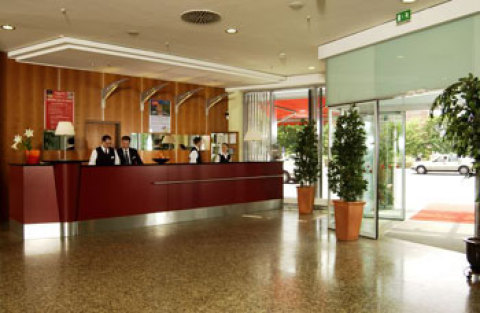 InterCityHotel Berlin
