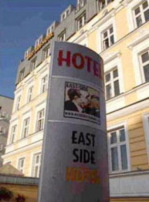 East Side Hotel