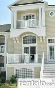 Tranquility at Bayside, Delaware > Bethany Beach - Vacation Rental in Bethany Beach