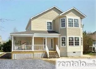 Camp Terrapin - Vacation Rental in Bethany Beach