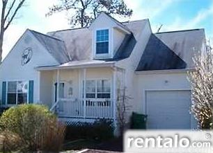 Beach House - Vacation Rental in Bethany Beach