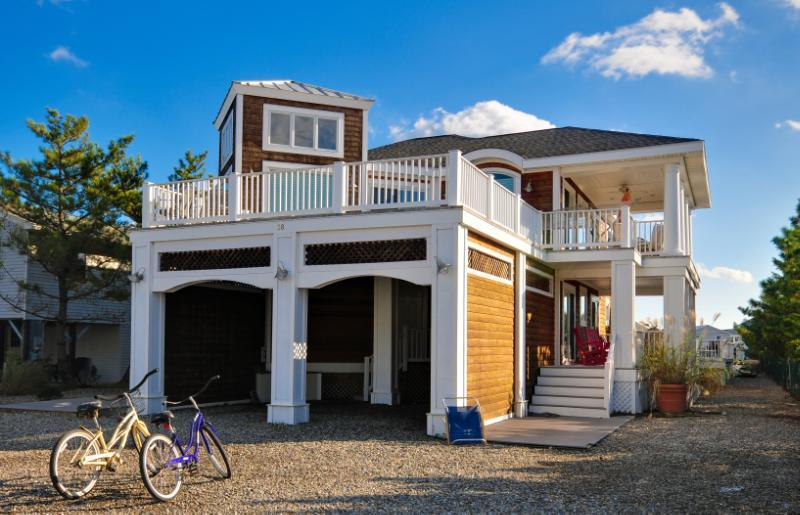 THE SUNSET HOUSE VACATION HOME - Vacation Rental in Bethany Beach