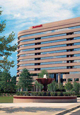 Marriott Suites Bethesda