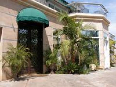 Beverly Hills Vacation Rental