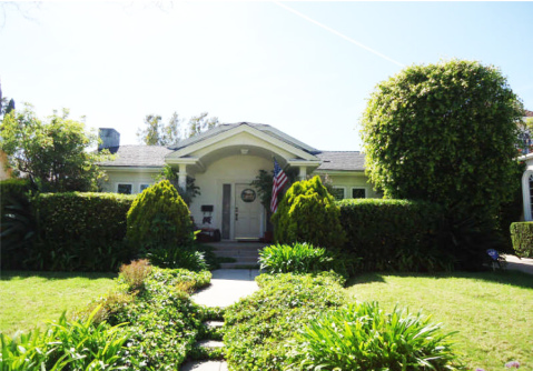****Beverly Hills Beauty**** - Vacation Rental in Beverly Hills