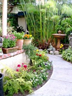 Garden Cottage B & B - Bed and Breakfast in Beverly Hills