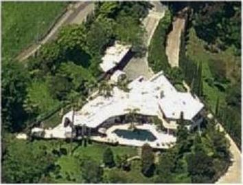 Bel Air Estate for Rent - Vacation Rental in Beverly Hills