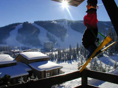 Ski-in and Ski-out Condo in Big Sky Montana! - Vacation Rental in Big Sky