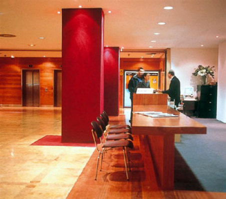 Barcelo Nervion Hotel