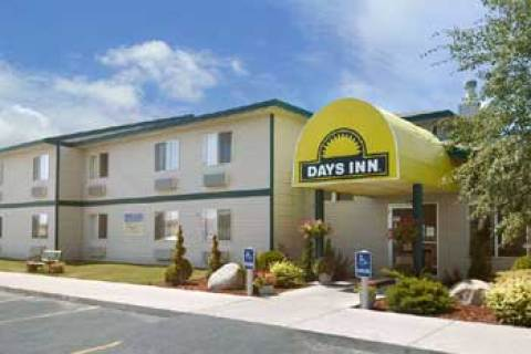Days Inn Billings Mt