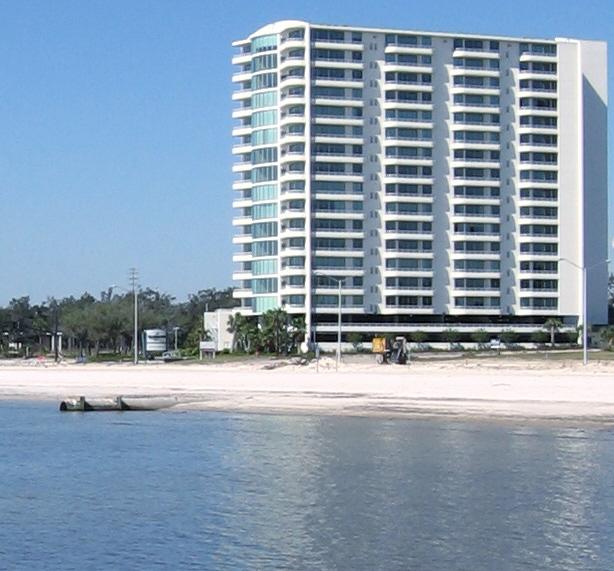 Biloxi Gulfport Vacation Rental