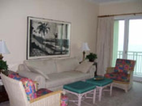 Penthouse LEGACY TOWERS - Vacation Rental in Biloxi Gulfport