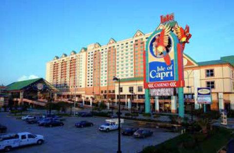 Biloxi Gulfport Hotel Isle Of Capri Casino Resort Biloxi