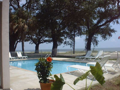 Magnolia Gardens Townhomes RE-OPENED - Vacation Rental in Biloxi Gulfport