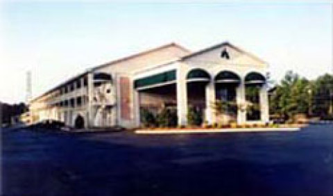 Howard Johnson Express Inn - Birmingham