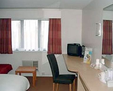 Days Inn Stansted