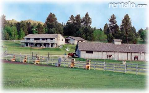 French Creek Ranch - Bed and Breakfast in Black Hills