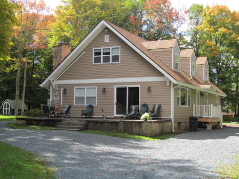 300 GWA - Vacation Rental in Blakeslee