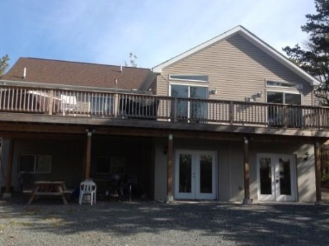 130 BCW - Vacation Rental in Blakeslee