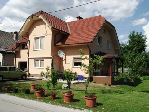 Cosy and colorful Apartment Valant Bled - Vacation Rental in Bled