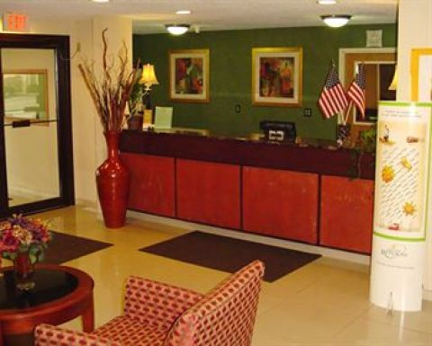 La Quinta Inn Bloomington Il