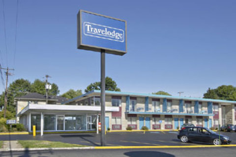 Travelodge Bloomington
