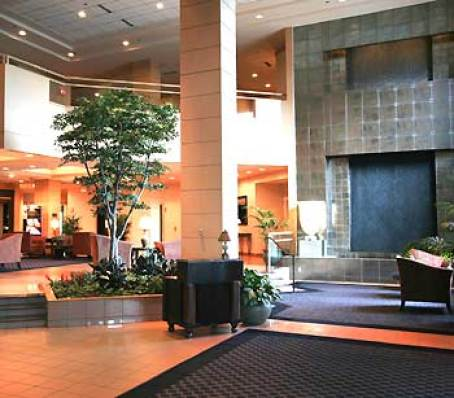 Hilton Minneapolis/St. Paul Airport - Mall of Amer