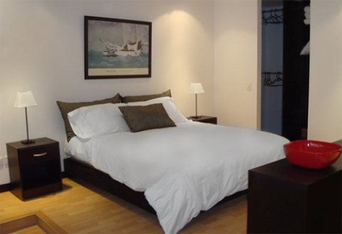 Candelaria Lofts - Vacation Rental in Bogota