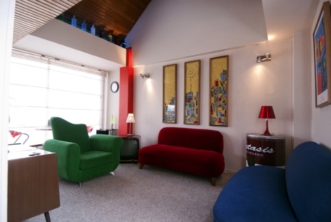Beautiful flat in the heart of BOG! - Vacation Rental in Bogota