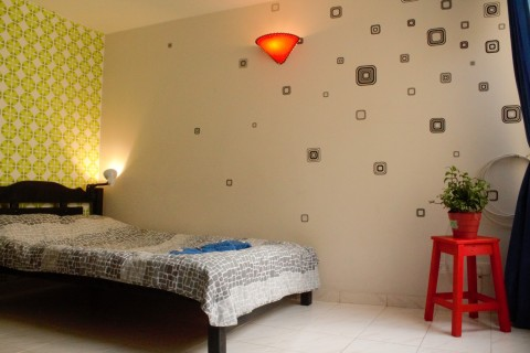 Cozy room for 2 in heart of Bogota - Vacation Rental in Bogota