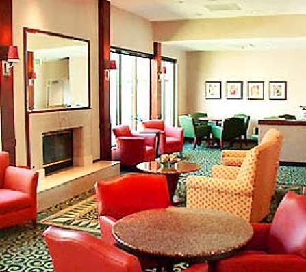 Courtyard by Marriott Downtown Boise