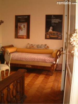 C� Fosca Due Torri  B&B