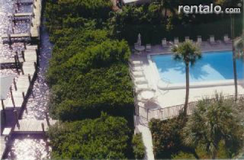 New Swimming Pool - Bonita Springs Vacation Rental