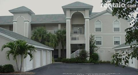 Winston Condo #103 - Bonita Springs Rental - Vacation Rental in Bonita Springs