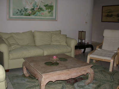Bonita Springs Vacation Rental.  Beach nearby. - Vacation Rental in Bonita Springs