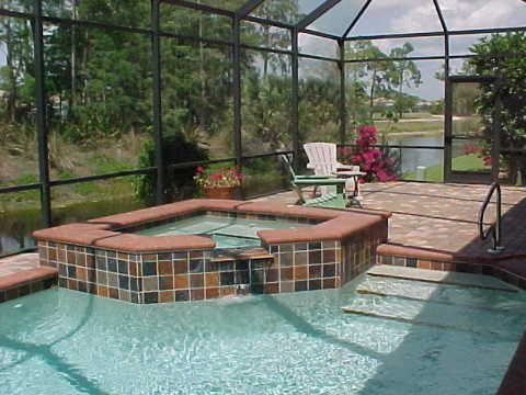 Bonita Beach and Golf Course Rentals