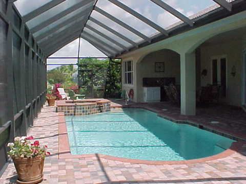 Bonita Beach and Golf Course Rentals - Vacation Rental in Bonita Springs