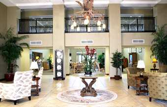 Hampton Inn & Suites - Hotel in Bonita Springs