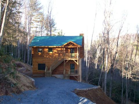 New River Serenity - Vacation Rental in Boone