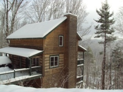 Appalachian Dream - Vacation Rental in Boone