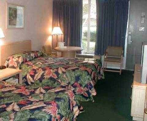 Americas Best Value Inn - Bossier City/Shreveport