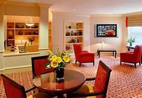 Courtyard by Marriott Boston Tremont Hotel