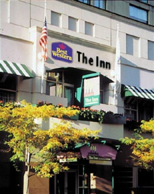 Best Western Boston The Inn at Longwood
