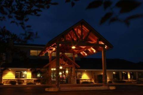 AmericInn Lodge & Suites of Sturgeon Bay - Hotel in Sturgeon Bay