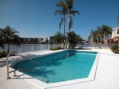 Beautiful  Luxury Home Direct Intracoastal - Vacation Rental in Boynton Beach