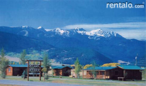 Canyon Cabins - Vacation Rental in Bozeman